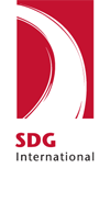 SDG International Logo